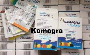 What is Kamagra?