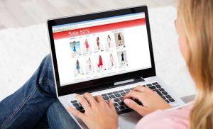 CUSTOM ECOMMERCE SITE DESIGN | RESPONSIVE WEBSITE DESIGN